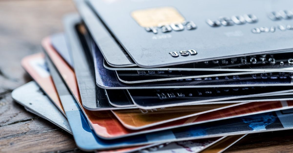 Credit Card Application Rules To Know In 2019 Financebuzz