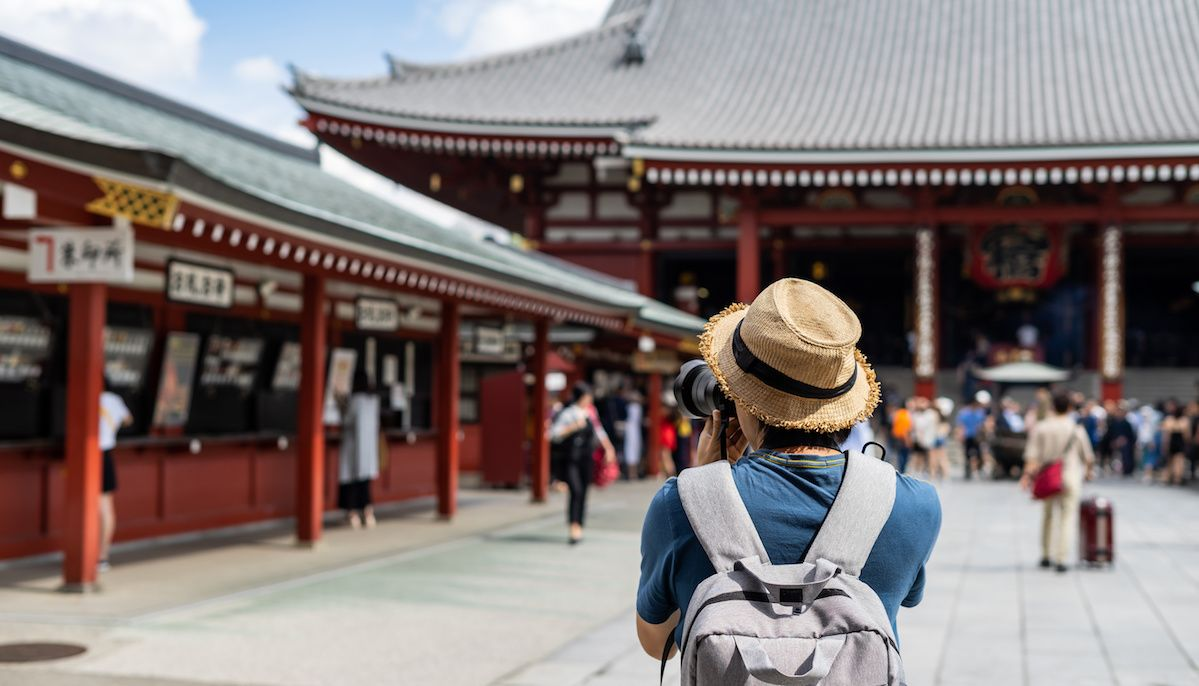 4 Ways to Fly to Japan With Points and Miles