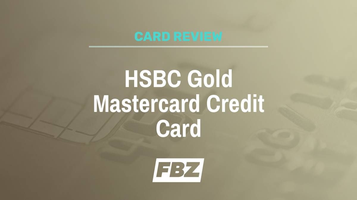 hsbc credit card online status check
