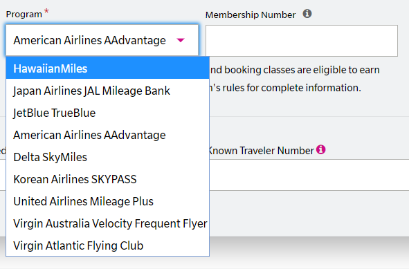 How To Get The Most From Your Miles With American Airlines