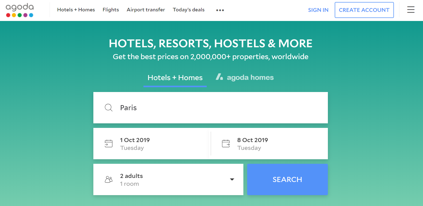 Best Hotel Booking Sites for Discounts and Rewards