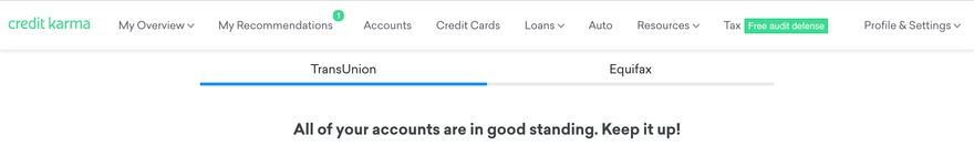 How to use Credit Karma or Credit Sesame