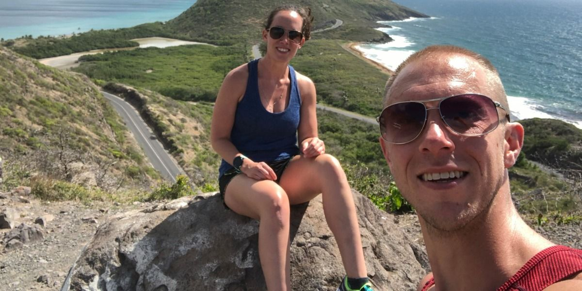 How This Couple Only Spent $400 for a Luxury 4-Day Trip to St. Kitts