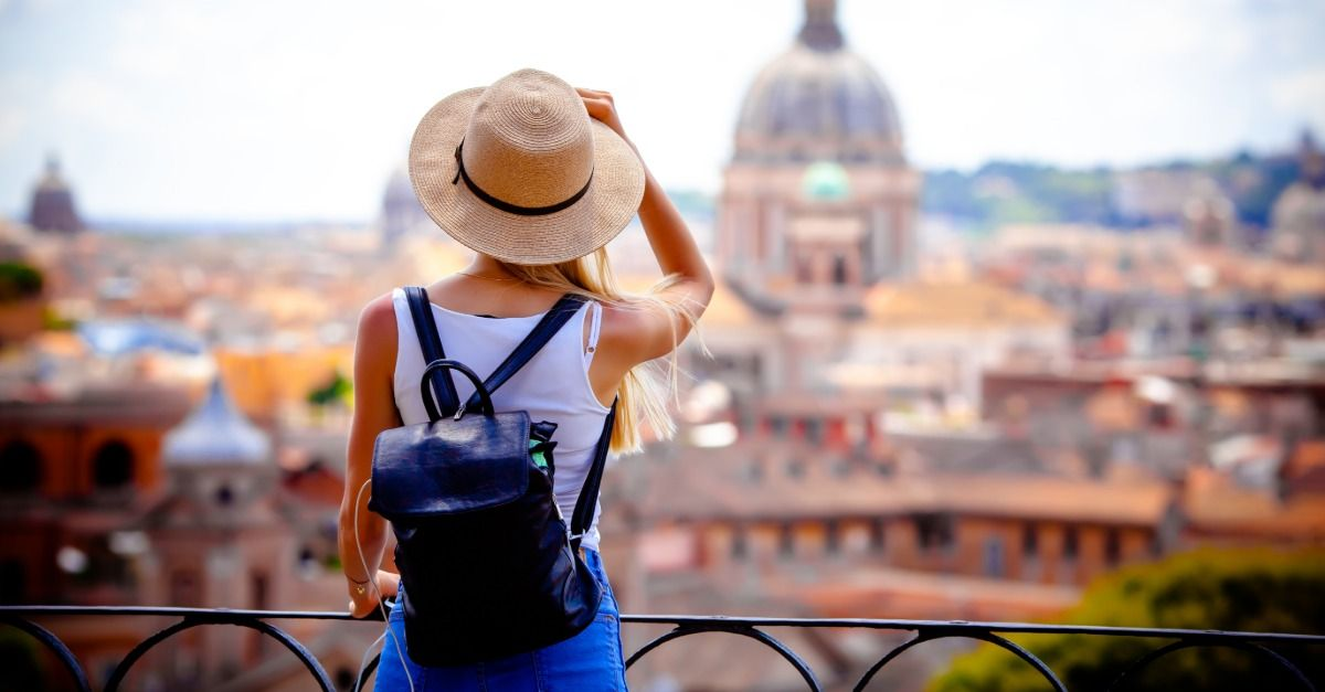 American Express Travel Insurance Coverage Guide [2020]  FinanceBuzz