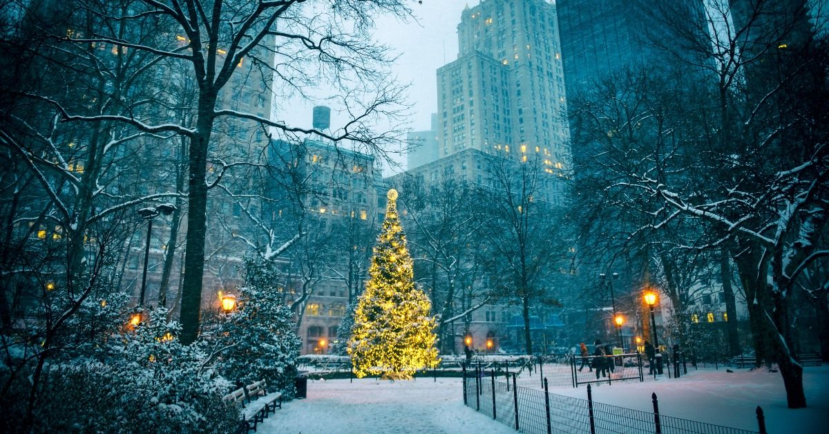 Amazing Winter Travel Destinations in All 50 States