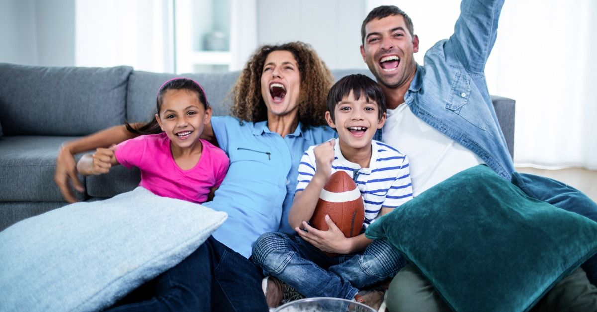 Super Bowl Streaming Guide