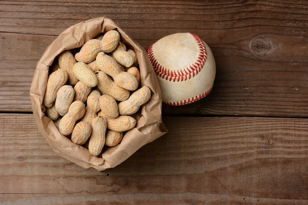 15 Best Ballpark Foods to Celebrate MLB Opening Day